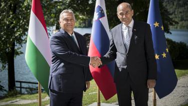Janez Jansa unios kilepes jogallamisag magyarorszag figyelmeztetes 201118