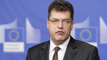 Janez Lenarcic Europai Bizottsag valsagkezelesi biztos