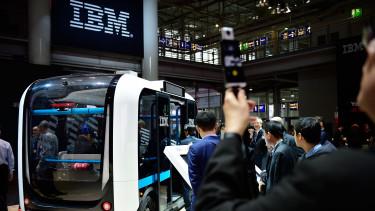 jarmuipar 2020 IBM