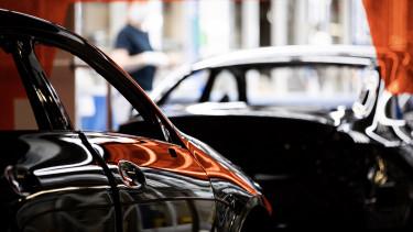 járműipar 2021