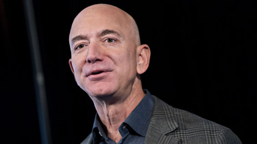 jeff bezos_getty