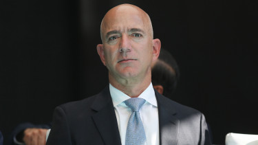 jeff bezos_getty_editorial2