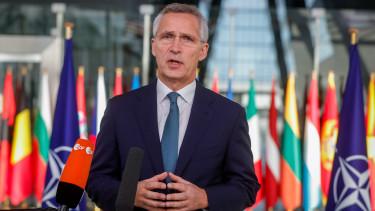 Jens Stoltenberg Nato védelmi miniszteri találkozó