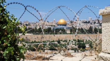 jeruzsalem_shutter izrael