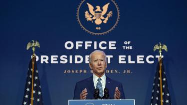 joe biden amerikai elnökválasztás