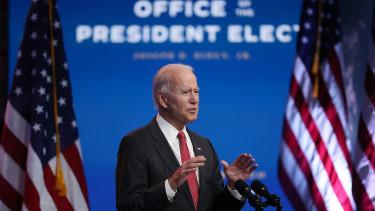 Joe Biden megvalasztott elnok 201122