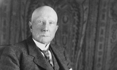 john d rockefeller getty editorial