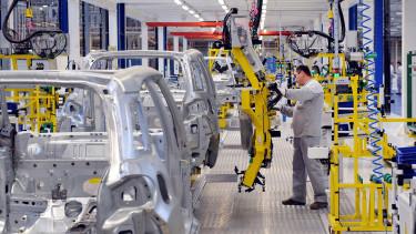 Jojózik a szemünk: gigaberuházás keretében autógyárak nőhetnek ki a földből Amerikában
