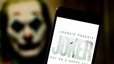 joker,film,mozi, bevétel,nézőszám
