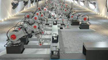 Jön a negyedik ipari forradalom és kereshetünk magunknak új munkát