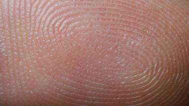 Jönnek az ujjlenyomat-olvasós bankkártyák