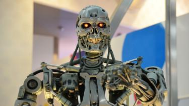 Jóval okosabbak vagyunk még mindig mint a mesterséges intelligencia