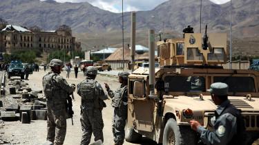 kabul afganisztrán