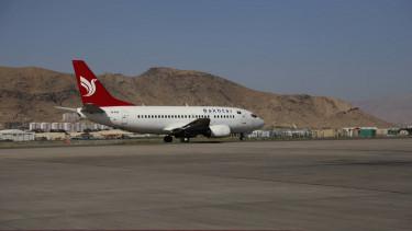 kabuli reptér 2