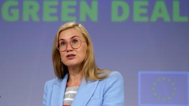 Kadri Simson energiavalsag Europai Bizottsag bejelentes Brusszel