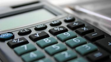 kalkulátor számológép