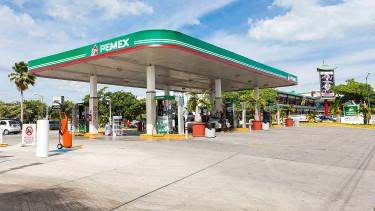 Káoszt okozhat az üzemanyaghiány Mexikóban