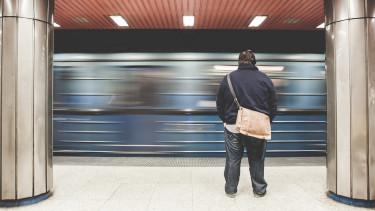 Káposztásmegyerig járhat a 3-as metró