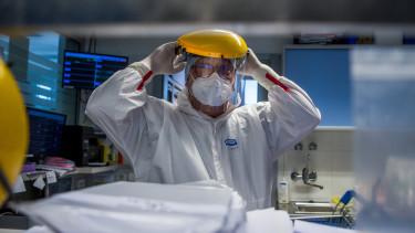 karikó katalin merkely béla mrns vakcina