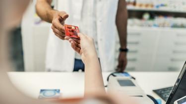 kártya fizetés egészségügy