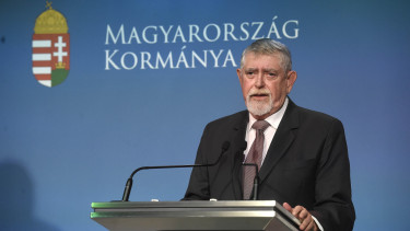 Kasler Miklos EMMI miniszter levelet kapott