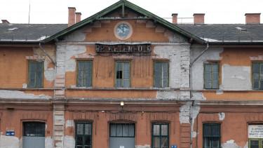 kelenföld vasútállomás