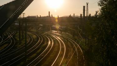 keleti vasút