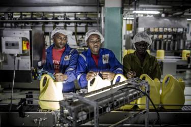 kenya gyár kína főzőolaj