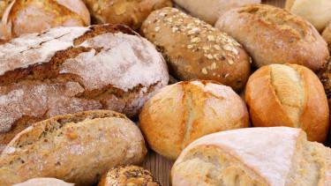 kenyér shutterstock