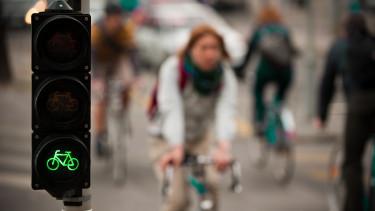 kerékpár bicikli bicikliút kerékpárút