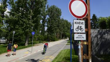 kerékpár bicikli hiány