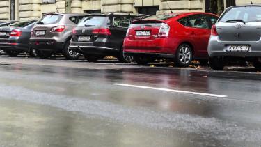 Később döntenek az új budapesti parkolóövezetekről