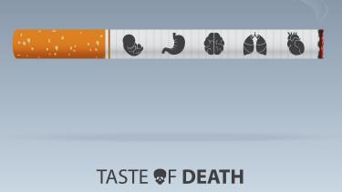 ki hagyta el a dohányzási tanácsot