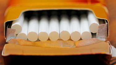 Kétmilliárd forintot érő csempészett dohányáru akadt fent a NAV-on