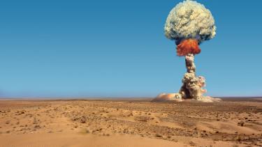 Kilépett az USA az atomalkuból