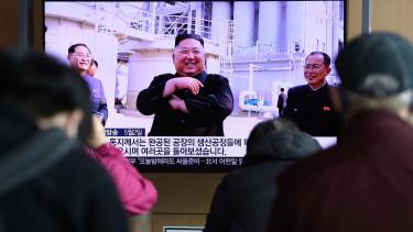 Kim Dzsong Un eszak-korea koronavirus szivmutet 200506