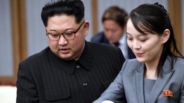 kim dzsongun észak-korea kim jodzsong