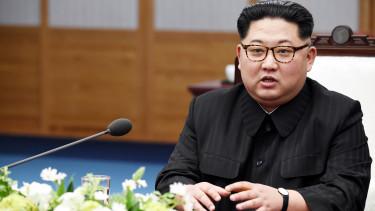 kim dzsongun észak-korea koronavírus