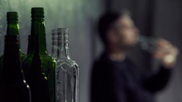 Kimutatták: hatalmas bajba kerülhetsz, ha alkoholt iszol
