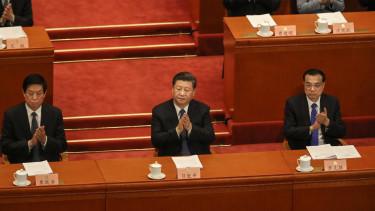 kina gazdasagi novekedes eves parlament li kochiang 200522