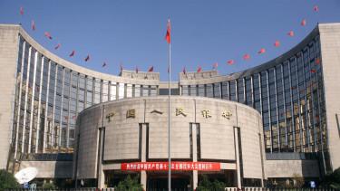 kína kínai jegybank pboc
