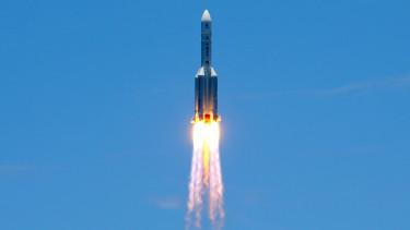 kína űrprogram mars