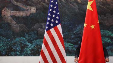 kínai amerikai csúcs