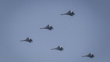 kínai vadászgépek