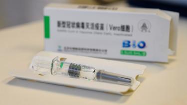 kínai vakcina