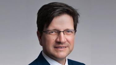 Kis-Szölgyémi Ferenc vezérigazgató