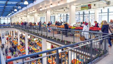 kiskereskedelem piac vásárlás koronavírus