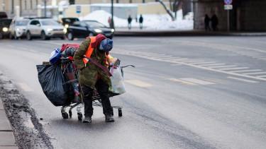 Kiszivárgott: közmunkások lehetnek a hajléktalanokból