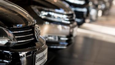 Kitiltanák a dízeleket a városokból - Fontos lépést jelentett be a Volkswagen