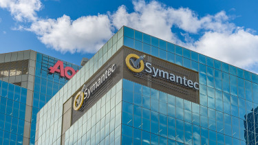 Kivégezték a Symantec részvényeit